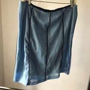 Flub Skirt a vintage